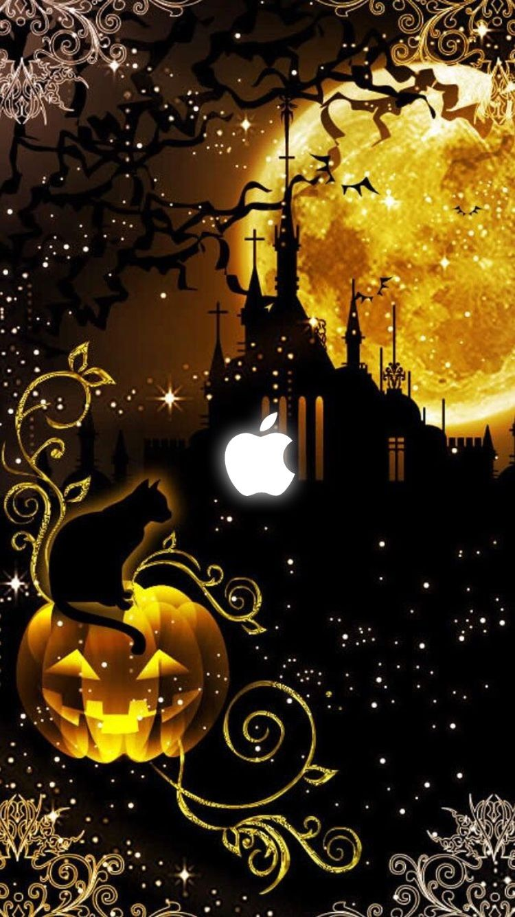 Halloween iPhone Wallpapers halloween iphone wallpapers