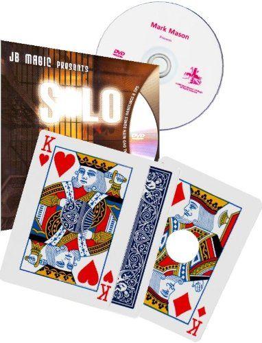 Zaubertricks Lernen Karten