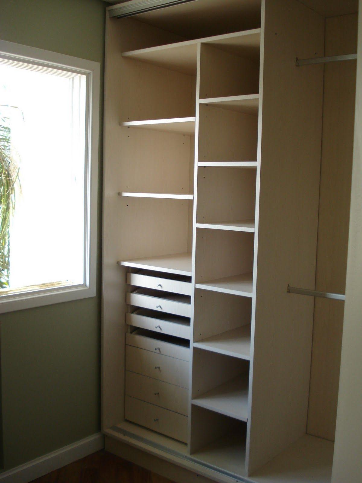 Design Closet Layout