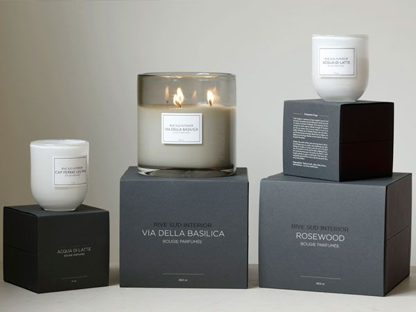 1000+ images about Candle packaging on Pinterest | Dubai ...