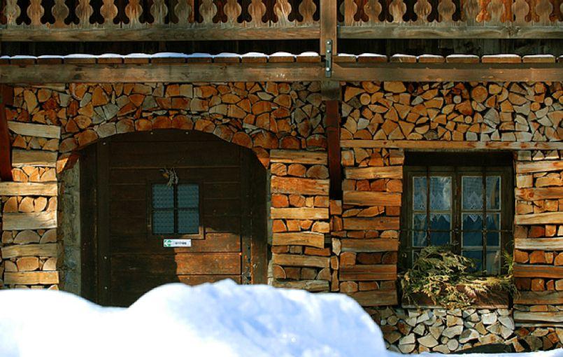 Le Refuge De Tornieux Un Gite En Haute Savoie Sallanches A Essayer D Urgence Haute Savoie Sejour En France Savoie
