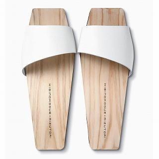 HakimonoWood Hinoki Mizutori Pinterest Shoeslt;3 Sandals f6gYb7vy