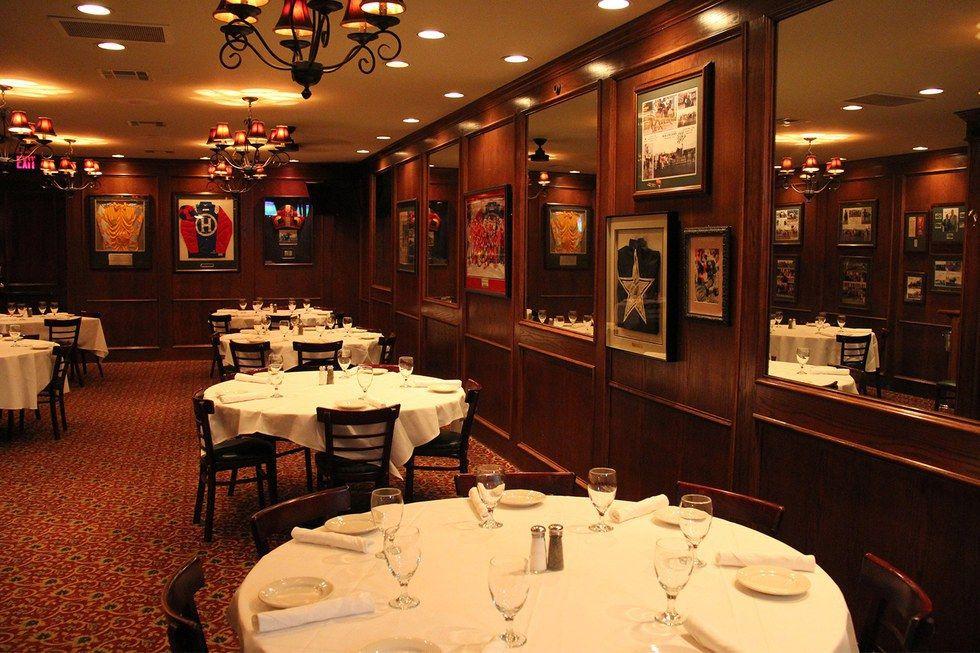 21 musttry restaurants in dallas texas restaurant