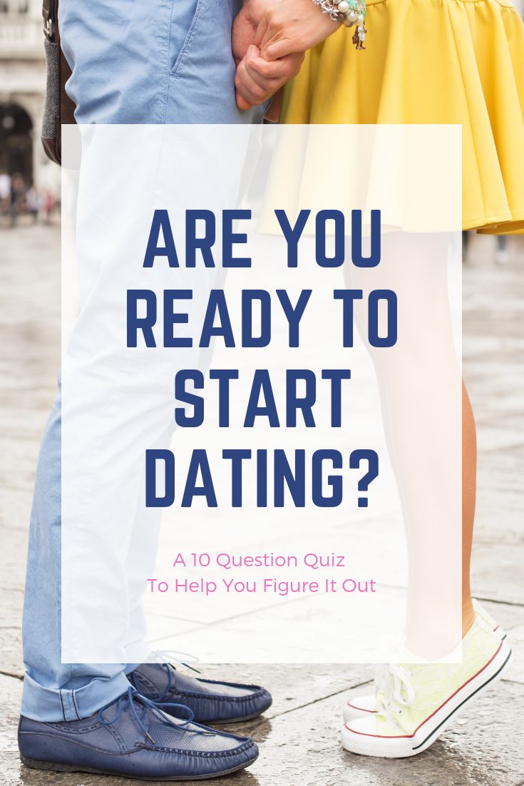 how to start casual dating