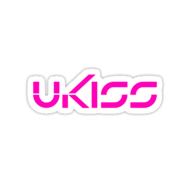 u kiss logo u kiss pinterest kiss rh pinterest com hershey kiss logo font kiss logo font free