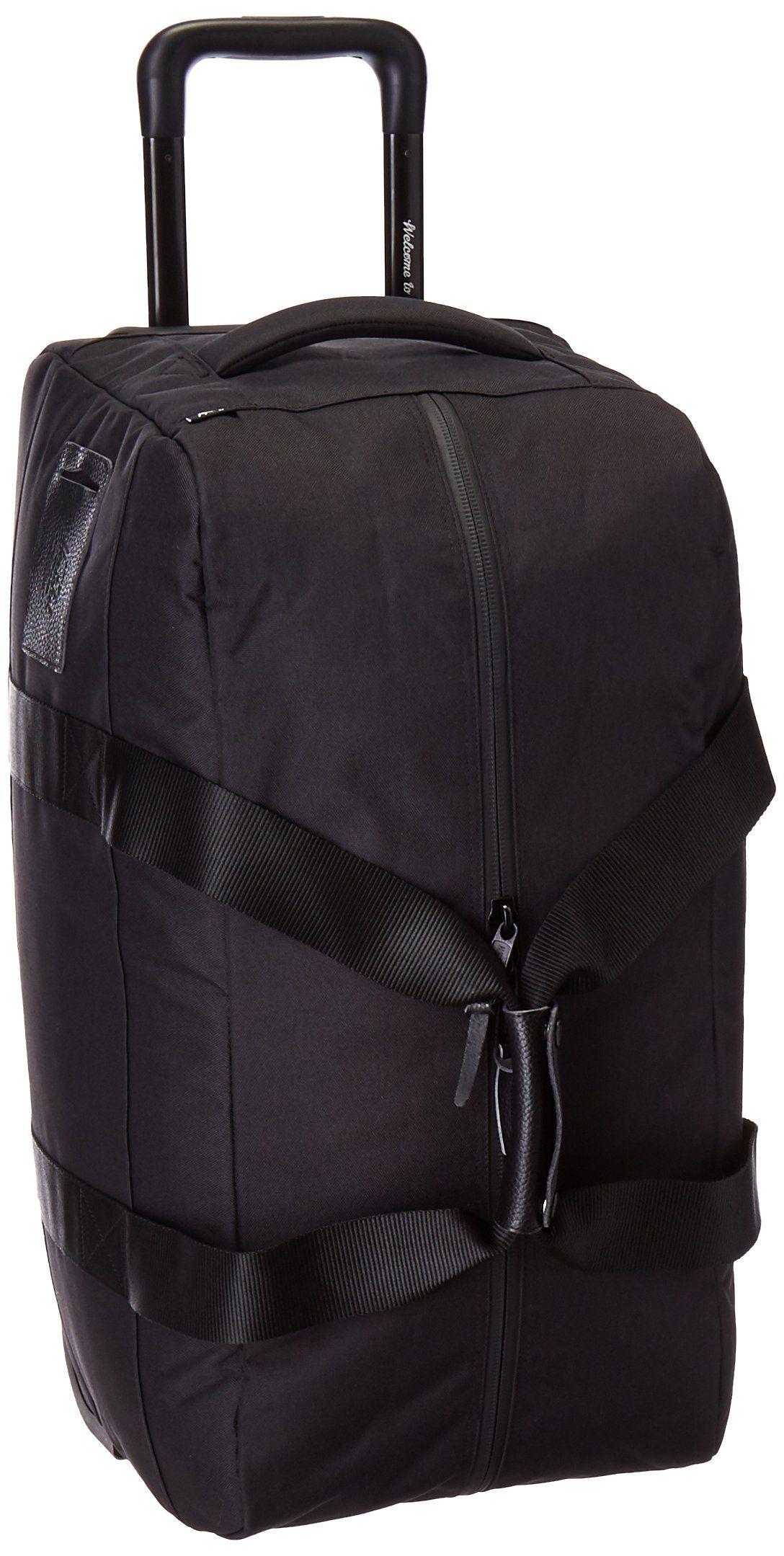 76ca056f43 Herschel Supply Co. Wheelie Outfitter Duffle Bag
