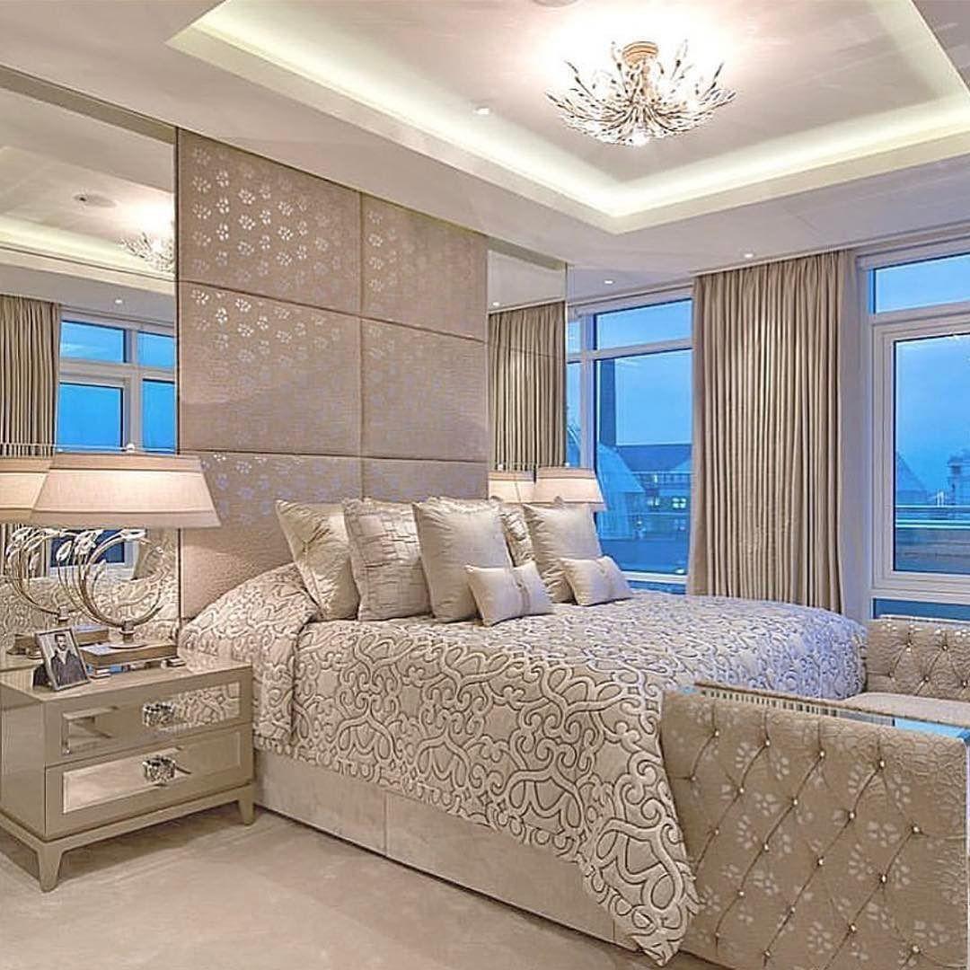 19 Lavish Bedroom Designs That You Shouldn T Miss: Boa Noite Amores Fiquem Com Deus E Até Amanhã! Suíte De