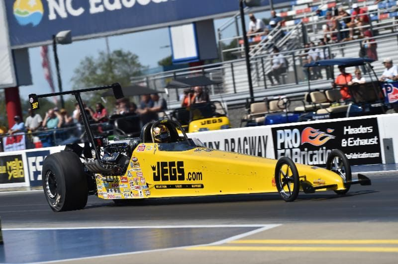 Motor'n | As fall season arrives, Jeg Coughlin Jr. looking to rise in Pro Stock championship chase