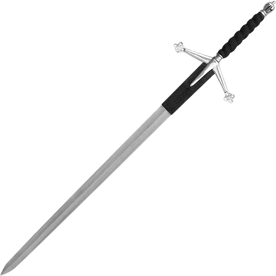 Steel Scottish Claymore Sword Ed2802 From Medieval Collectibles Armas Bracelete Imagens