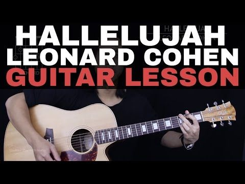 Hallelujah Guitar Chords Kate Voegele Image Collections Chord