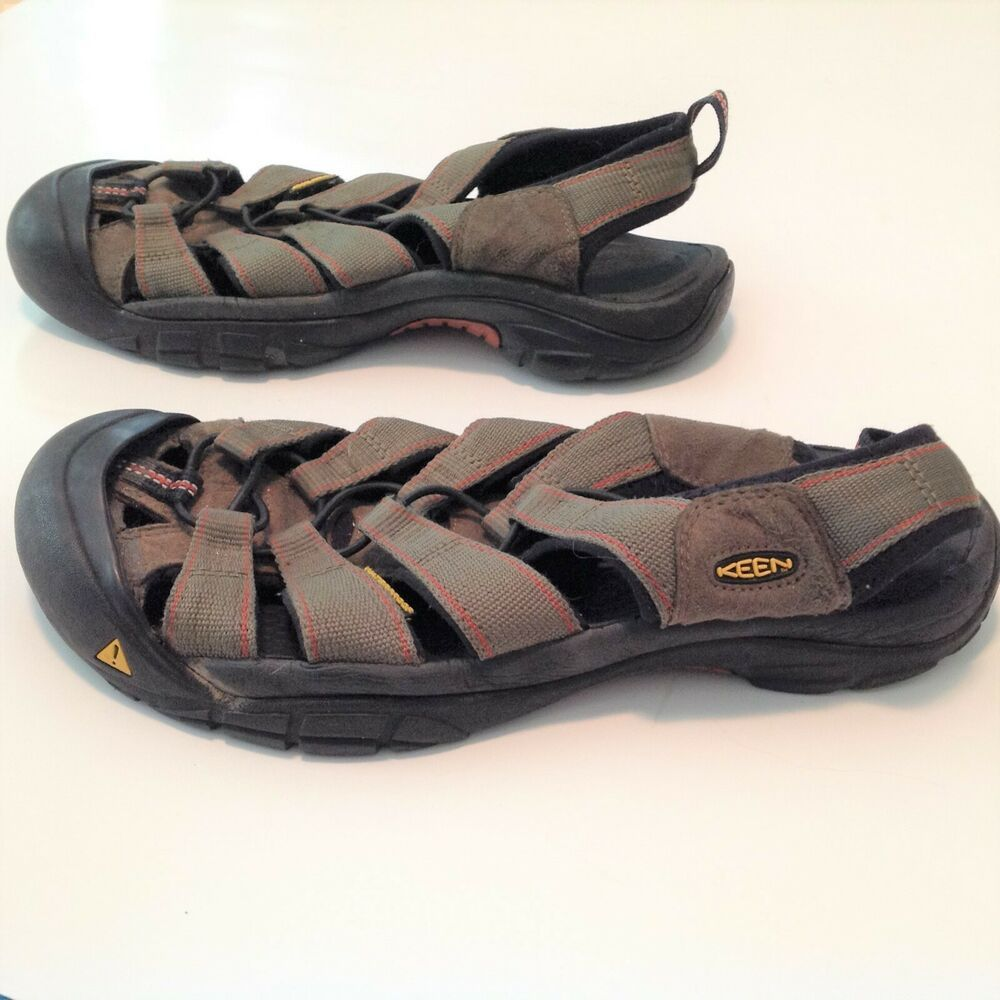 44e3fb4a17a4 Mens Keen Newport Sport Sandals Size 11 Brown Tan Waterproof  fashion   clothing  shoes  accessories  mensshoes  sandals (ebay link)
