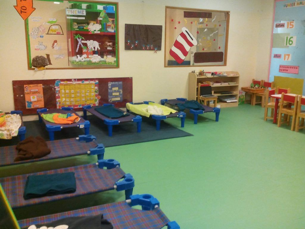 Baby cribs for daycare centers - Klay Offers The Best Day Care Centers In Prestige Shantiniketan Bangalore We Provide Corporate