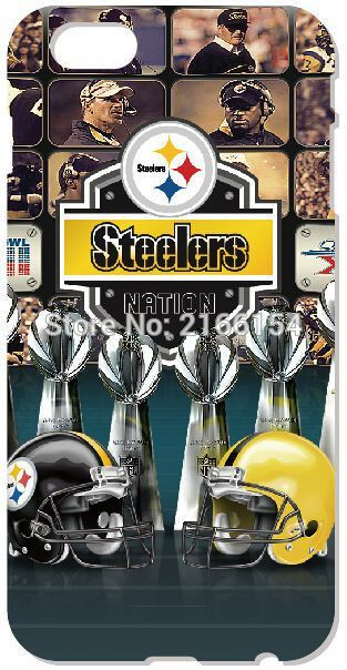 Pittsburgh Steelers Phone Case for Iphone
