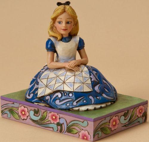 Retired: Alice Awaiting An Adventure