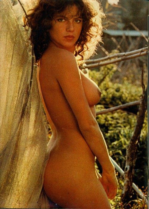 Clio goldsmith naked