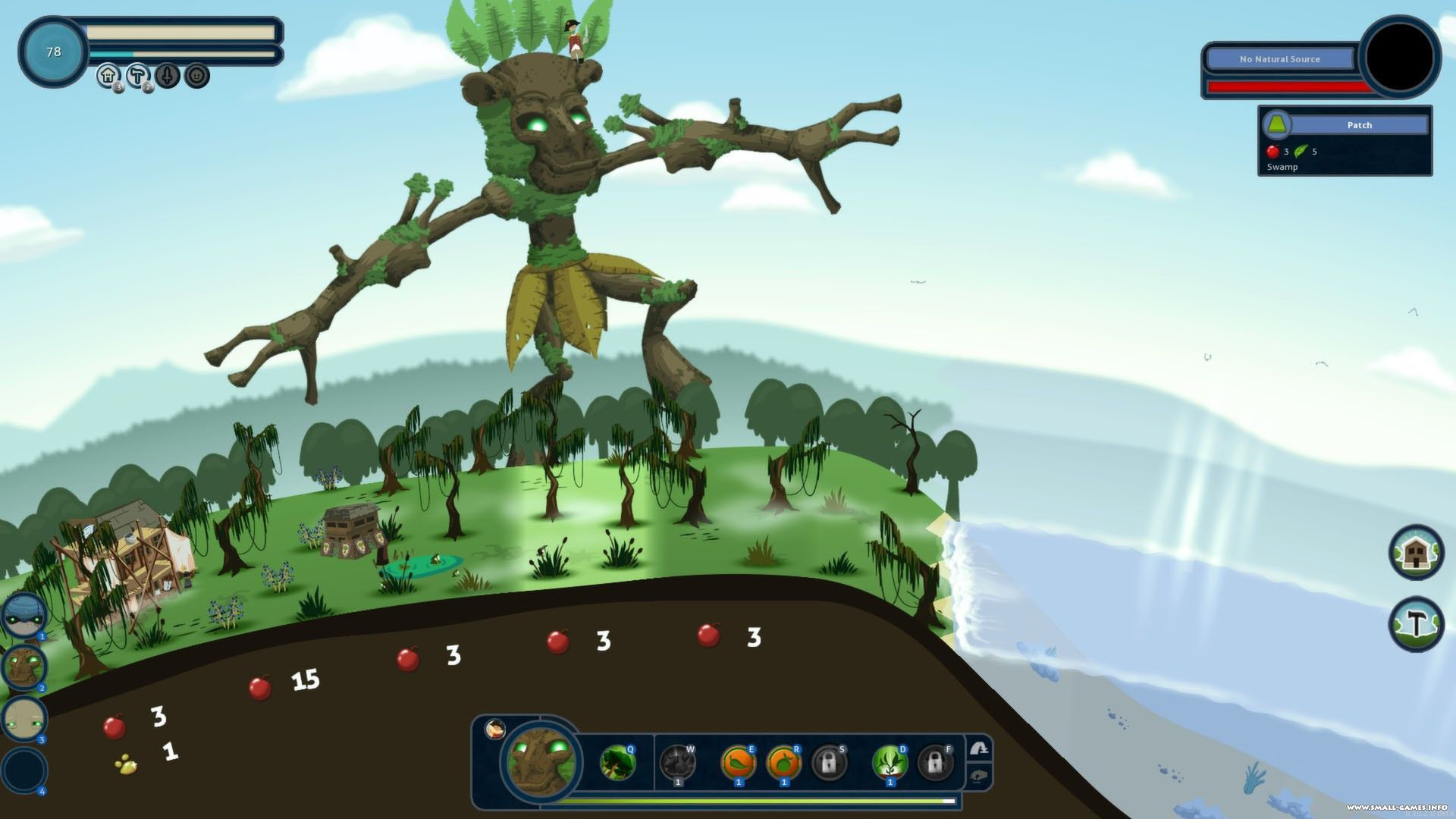 Игры про симулятор бога скачать | bendvendlon | Indie games