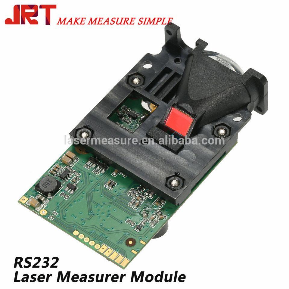 Time To Source Smarter Sensor Laser Rangefinders