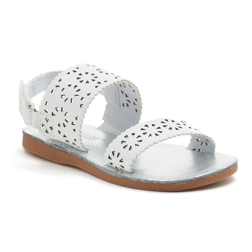 New baby girl shoes sandals Genuine Leather 3,4,5,6,7 Infant // toddler