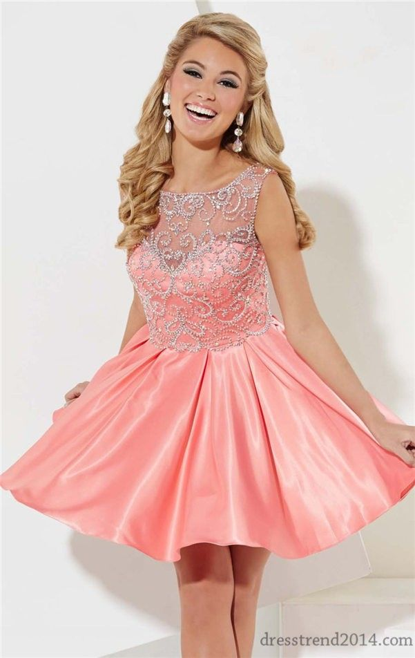 Junior formal dresses cheap | Blush | Pinterest | Formal, Cheap ...