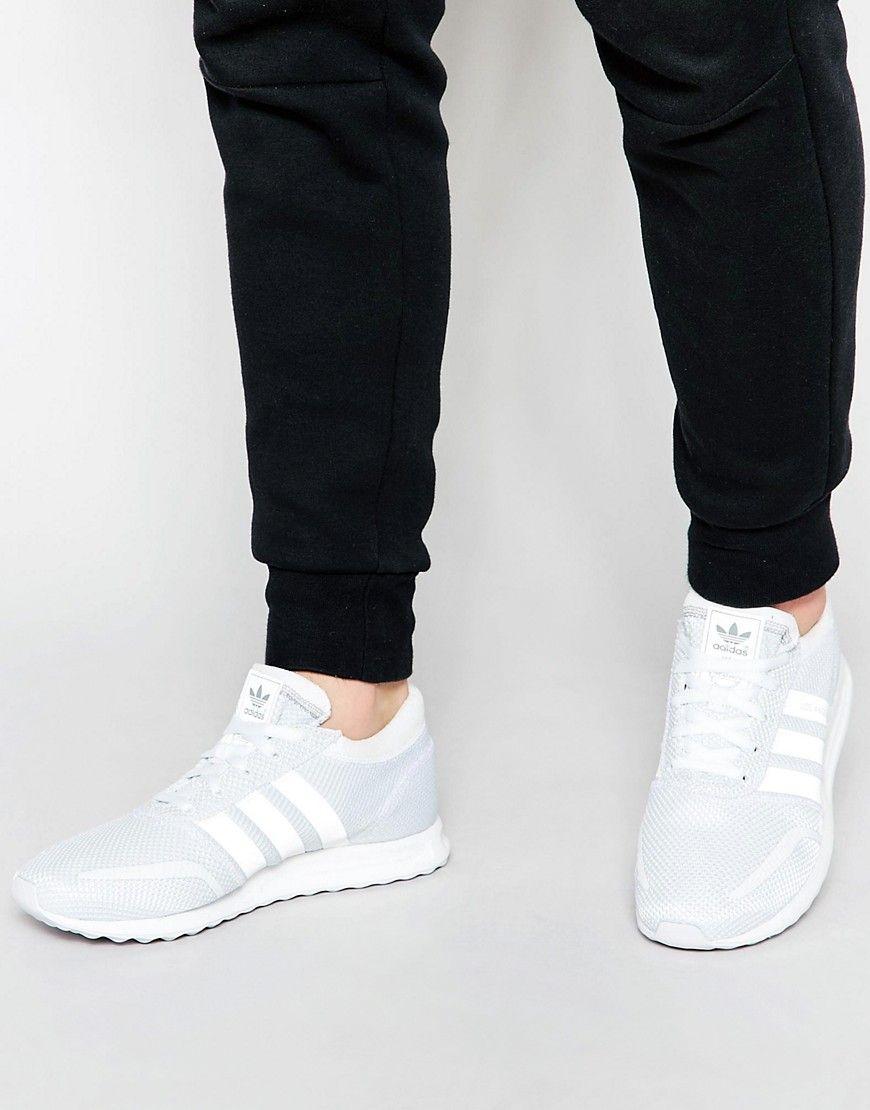 Immagine 1 di adidas originali di los angeles s42021 scarpe da ginnastica