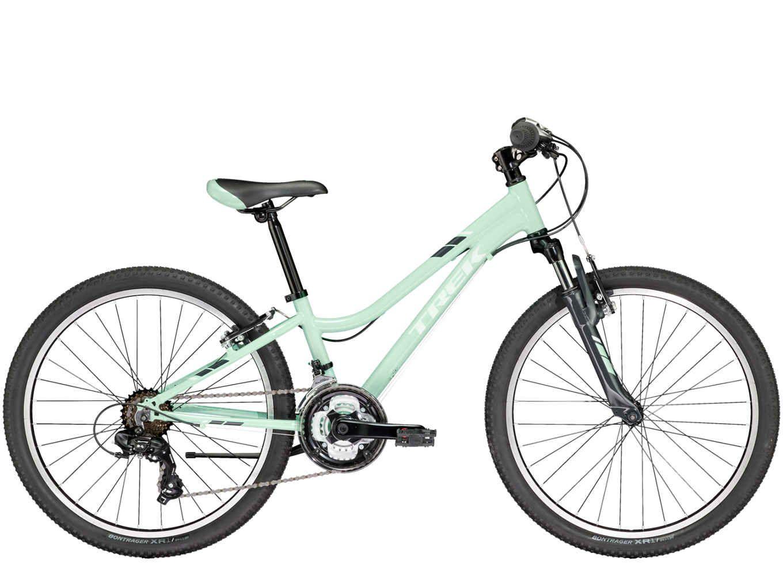 Precaliber 24 21 Speed Girl S Dave S Bike Shop Raymore Mo Trek Bikes Bike Kids Mountain Bikes