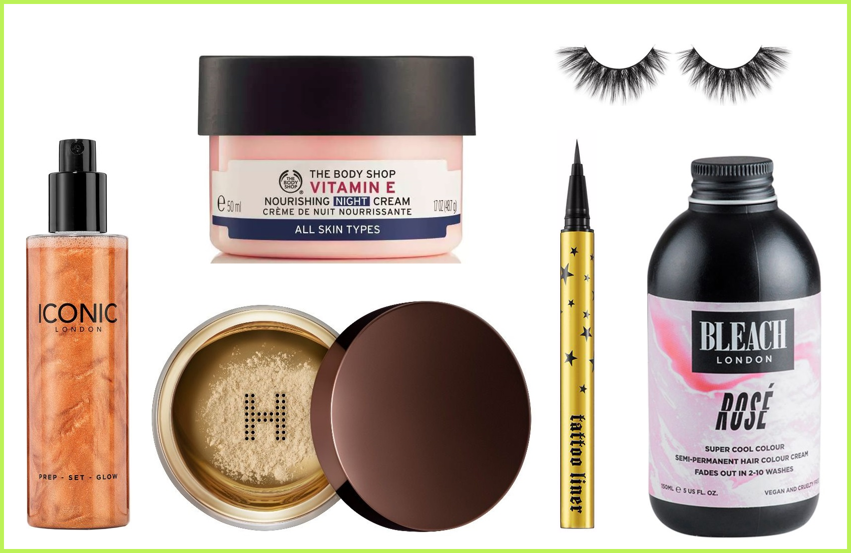 20 of the best vegan beauty products available in the UK