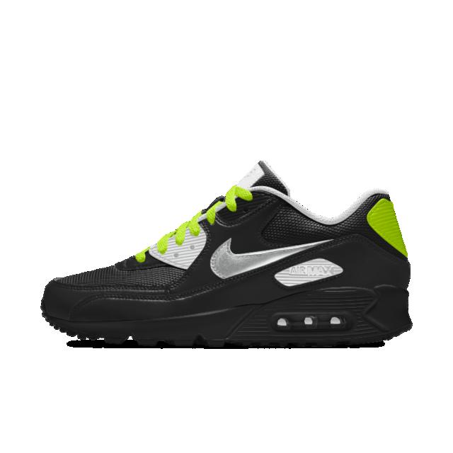 promo code 30e93 a725f Nike Air Max 90 Essential iD Men s Shoe