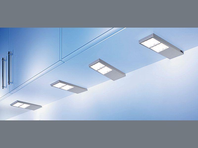 LED Unterbauleuchte Dino | Nordsee Küchen | Beleuchtung | Pinterest ...