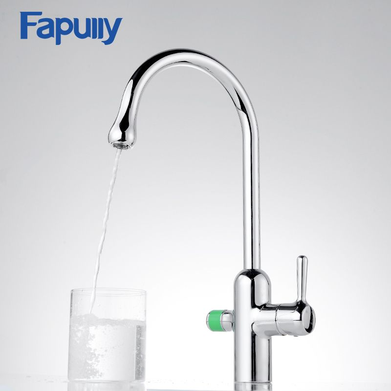 Pin By Miracle Sanitary On Fapully Kitchen Faucet Kitchen Faucet