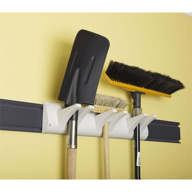 storease wall bracket smart rail tool hangers wall on wall brackets id=88298