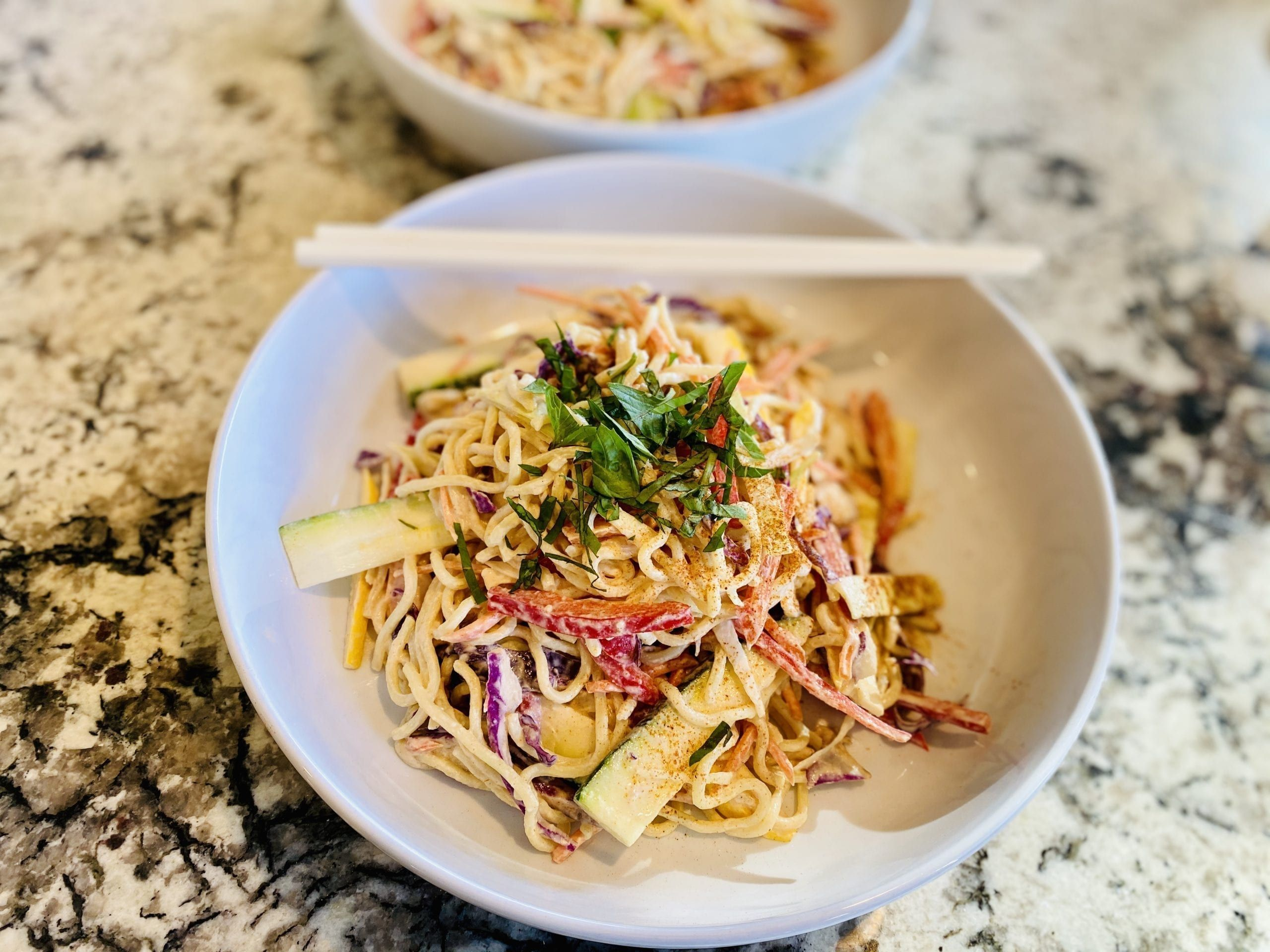 Yum Yum Noodles Yum Yum Noodles Recipe Kathys Vegan Kitchen Recipe Yum Yum Sauce Vegan Dinner Recipes Easy Vegan Kitchen