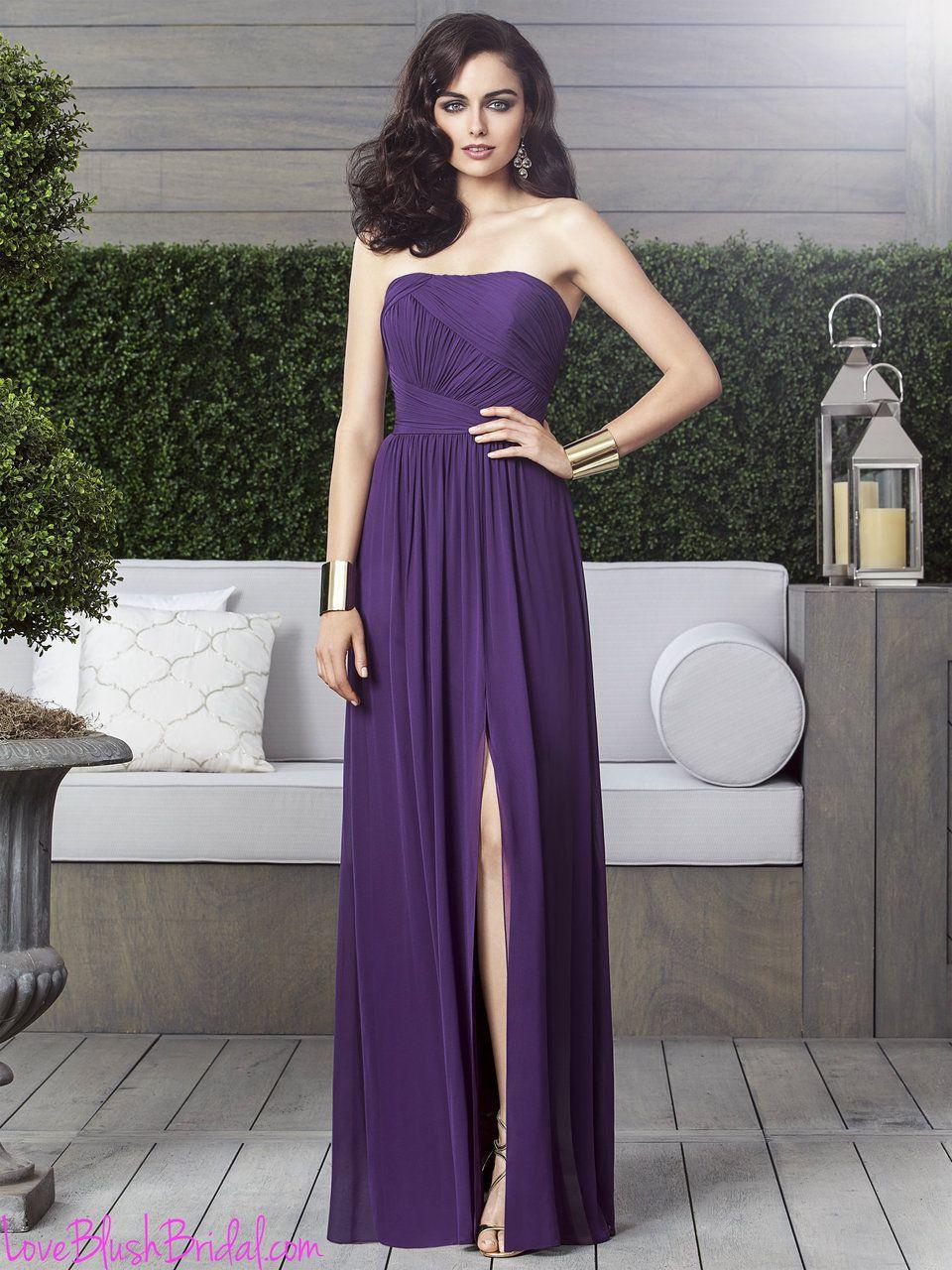 Hermosa Vestidos De Novia Impresos Colección de Imágenes - Vestido ...