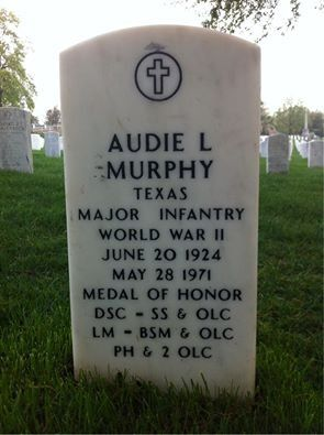 Audie Murphy | RallyPoint