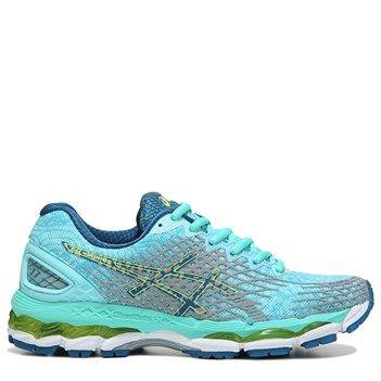 Women S Gel Nimbus 17 Lite Show Running Shoe Running Shoes