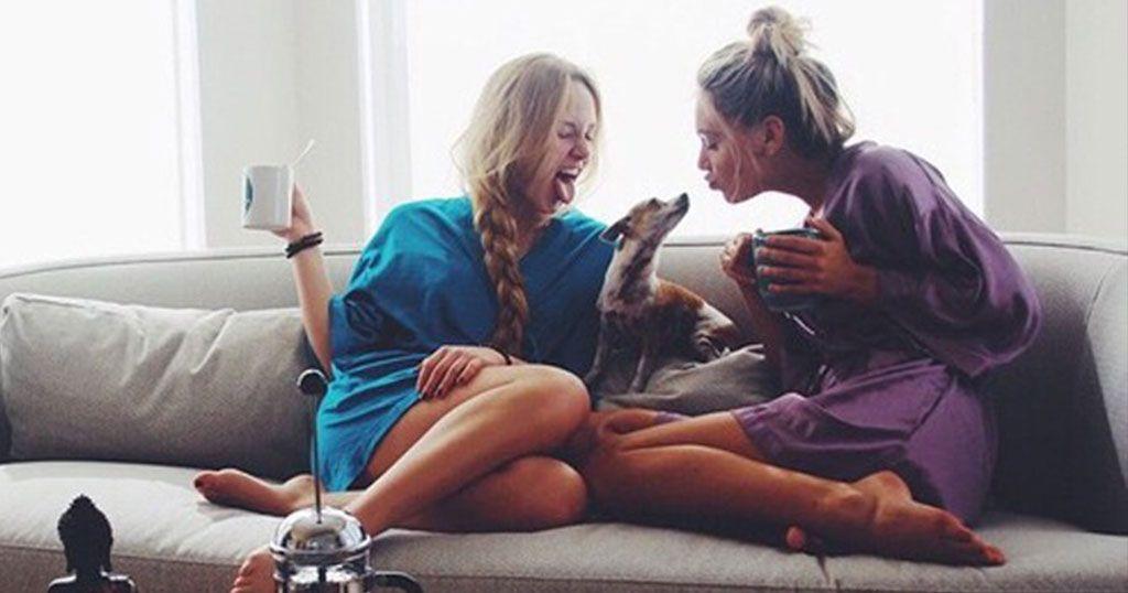 diaforetiko.gr : 15 λόγοι που η μικρή αδερφή σου είναι ό,τι πιο ωραίο συνέβη στη ζωή σου!