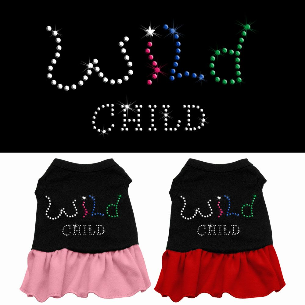 These are Wild Child Dresses perfect for your little wild child. http://www.fldfurryfriends.com/ Price $14,50