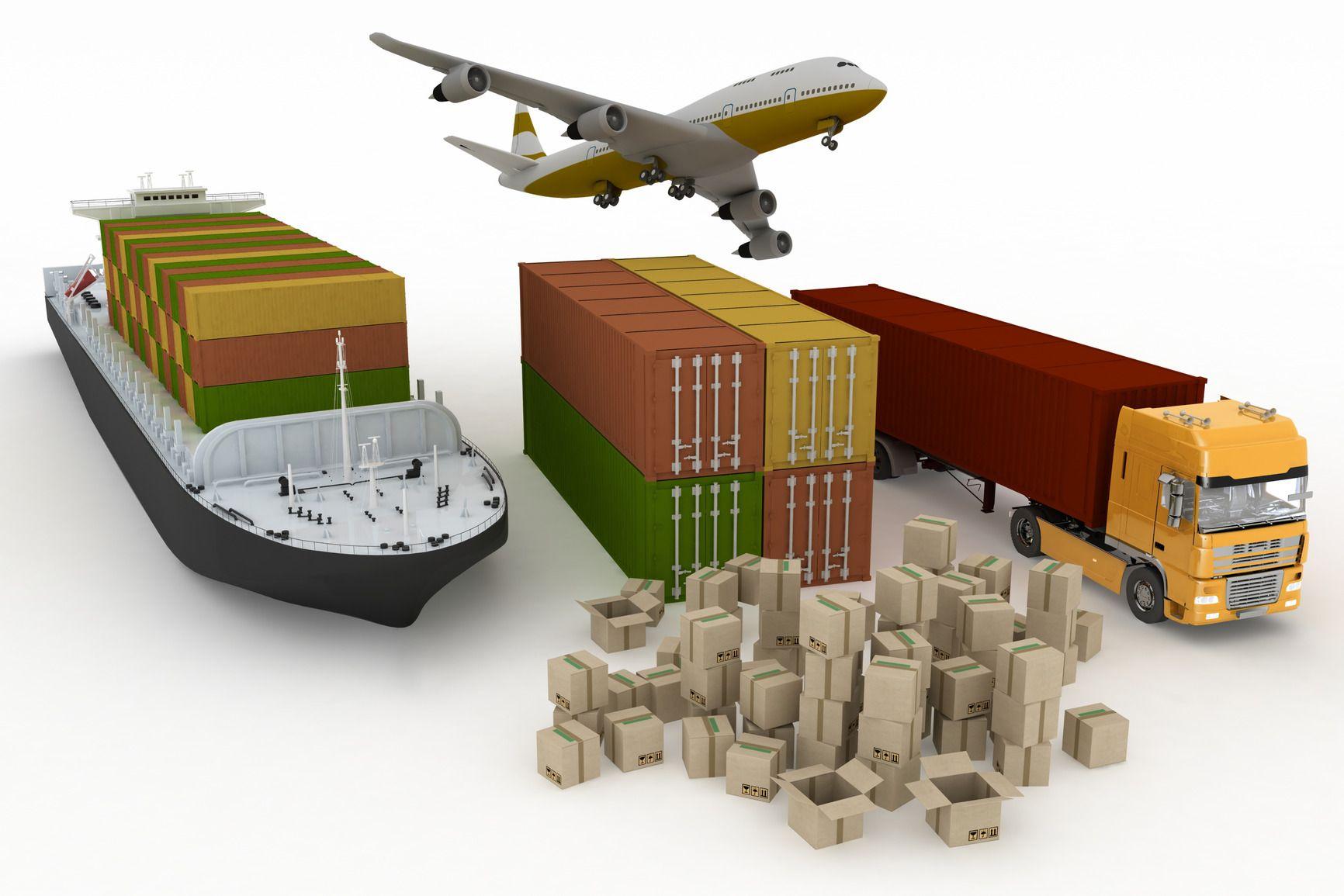 логистика автомобильных транспортных перевозок