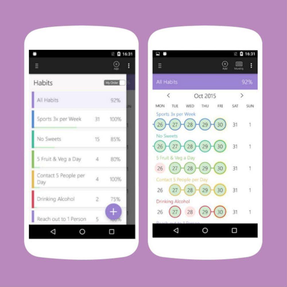 6 apps that can help you break a bad habit break bad
