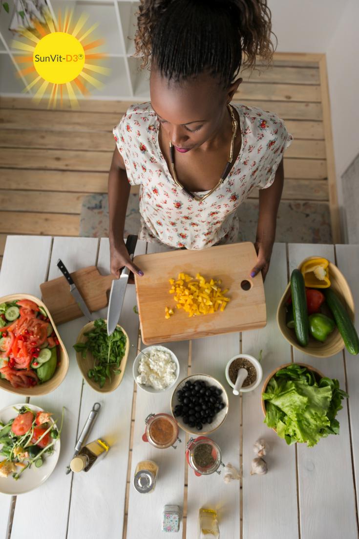 Foods Rich In Vitamin D & Calcium Food, Vitamin d, Vitamins