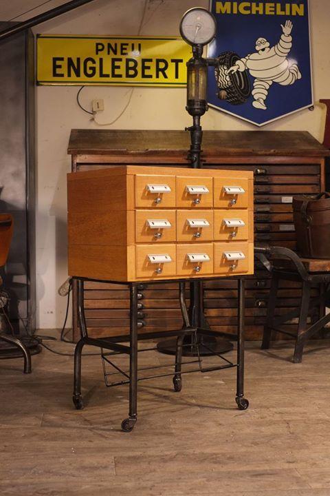Untitled Meuble De Metier Mobilier De Salon