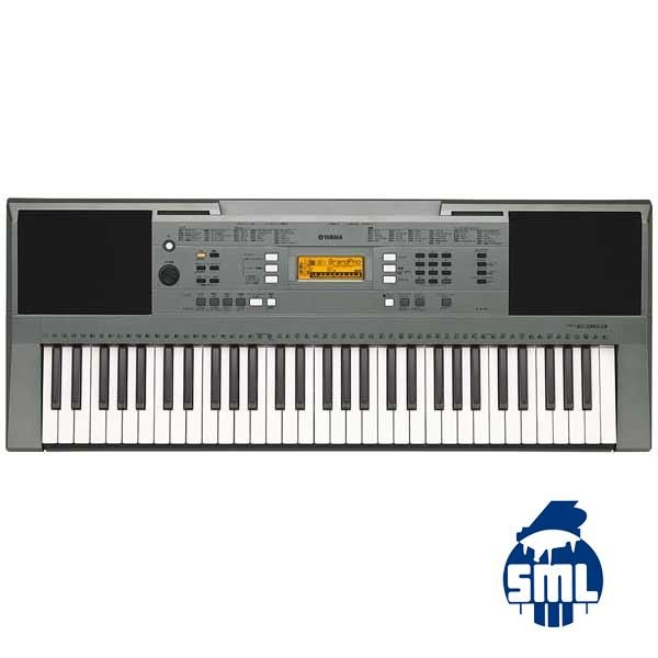 Teclados Yamaha, encontra diversos modelos no Salão Musical de Lisboa. Visite-nos na loja ou consulte o nosso site,