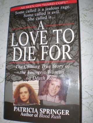 ****TRUE CRIME**** A LOVE TO DIE FOR****
