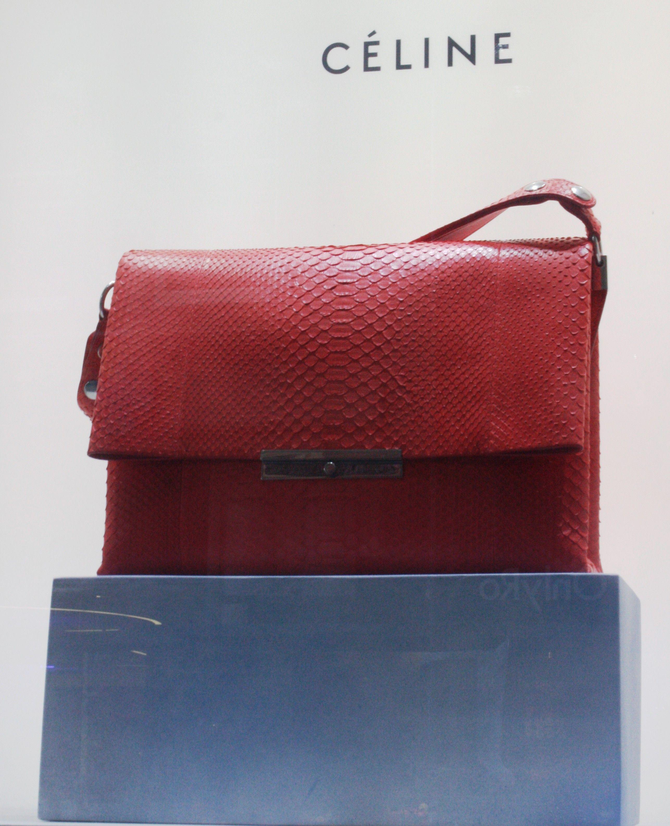 Celine Bag Harrods