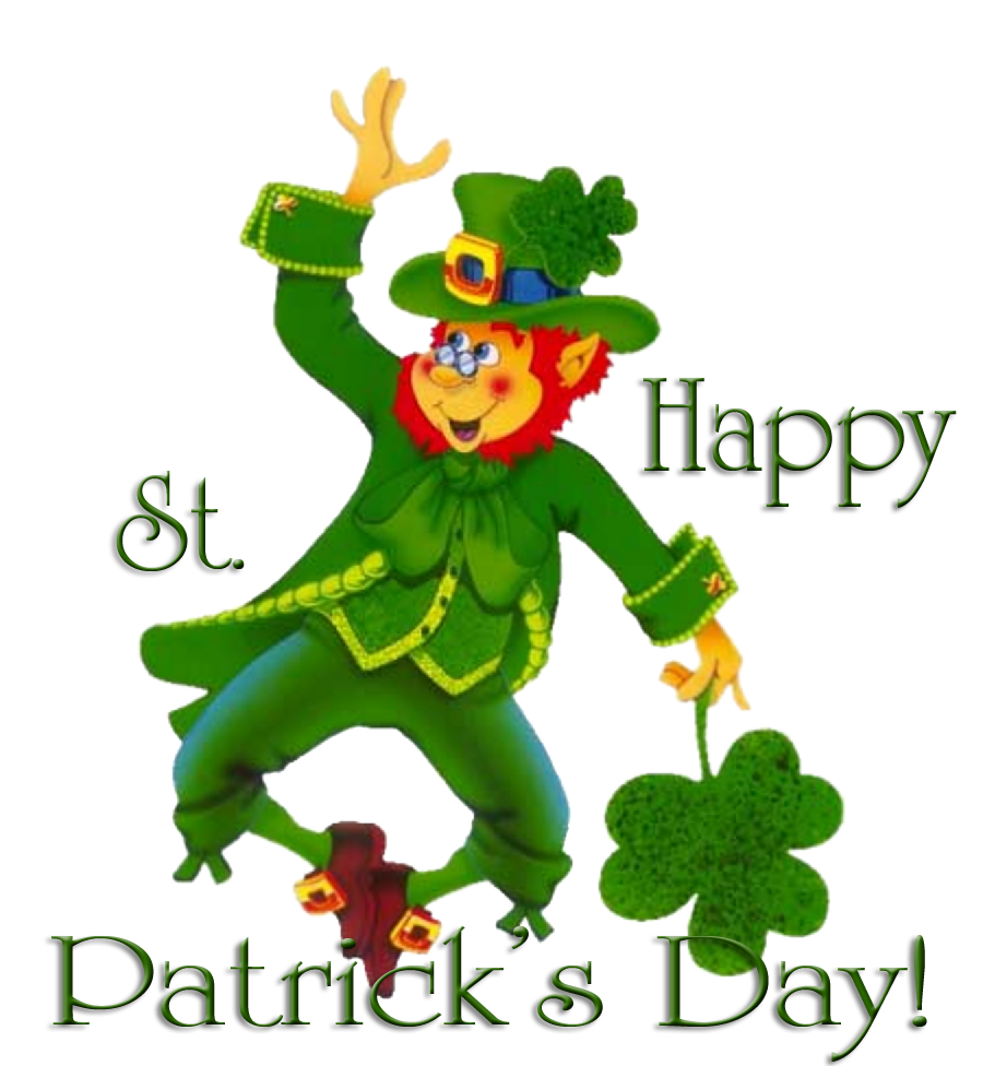Image result for st. patrick's day images