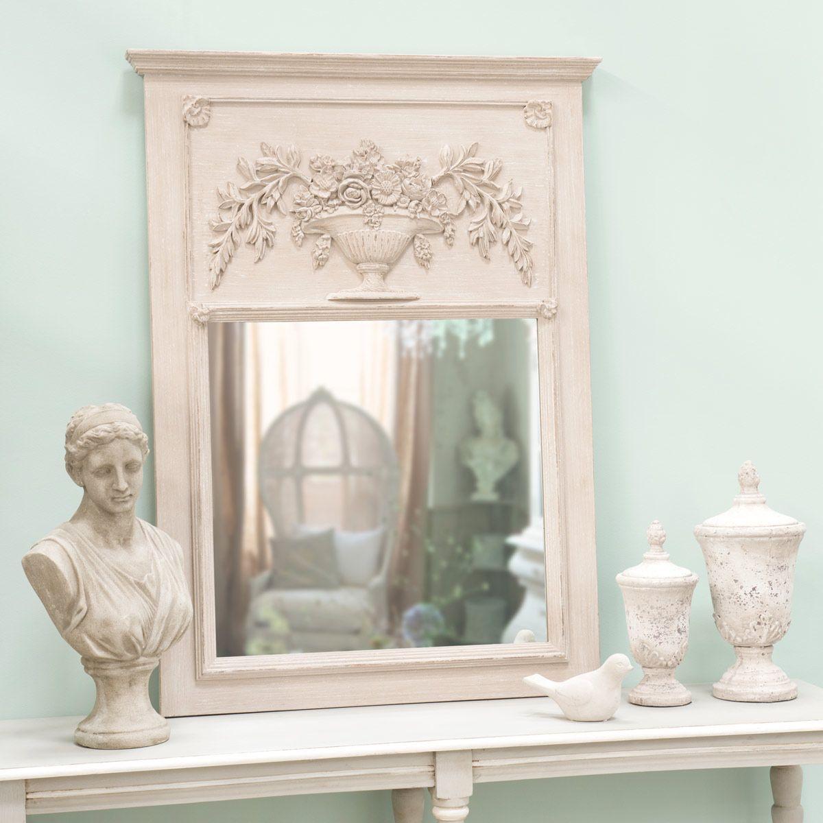 Trumeau Spiegel Berlioz All About Home Pinterest # Meubles De Tele Berlioz