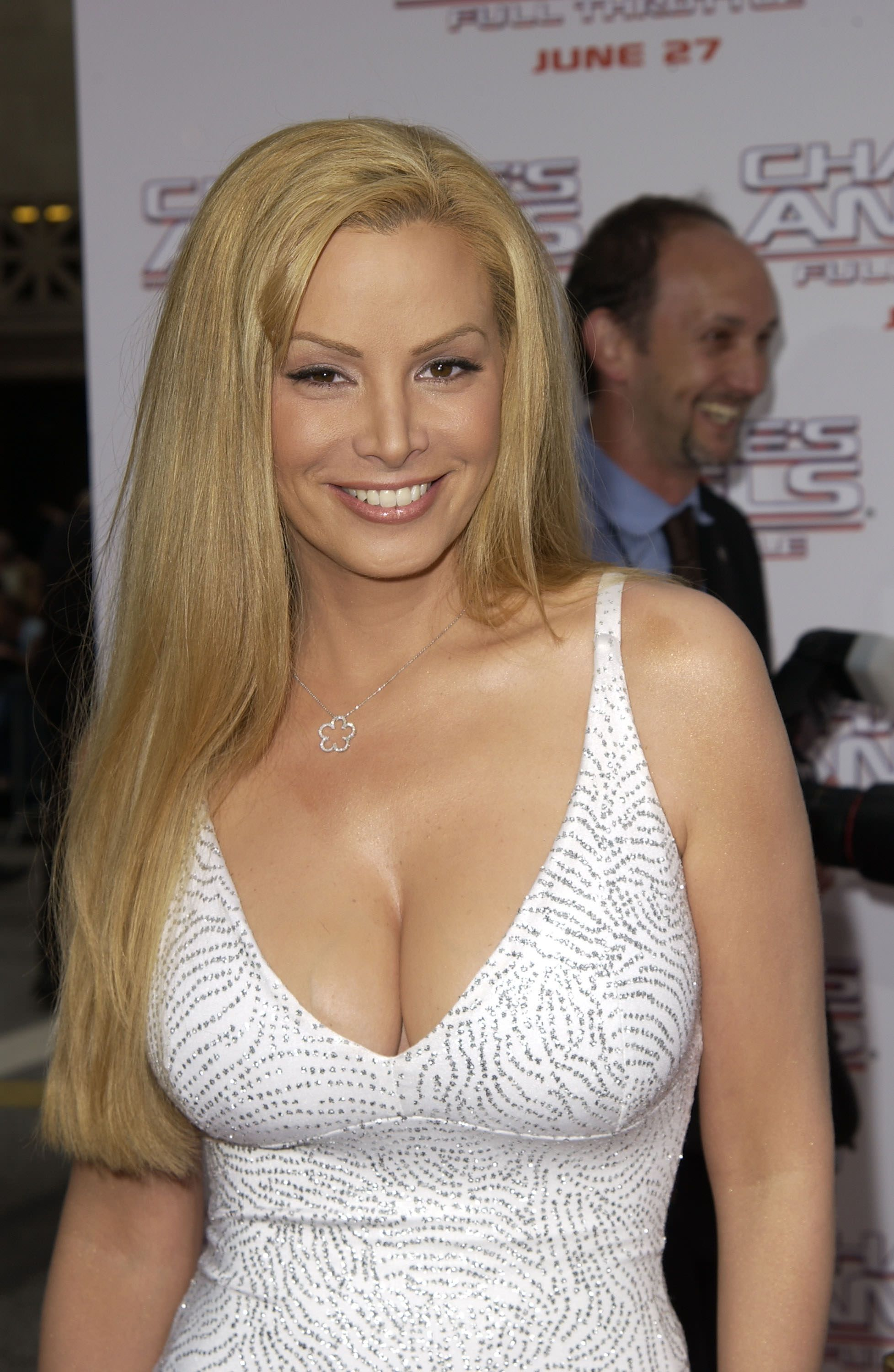 Thought differently, blinkx cindy margolis nude