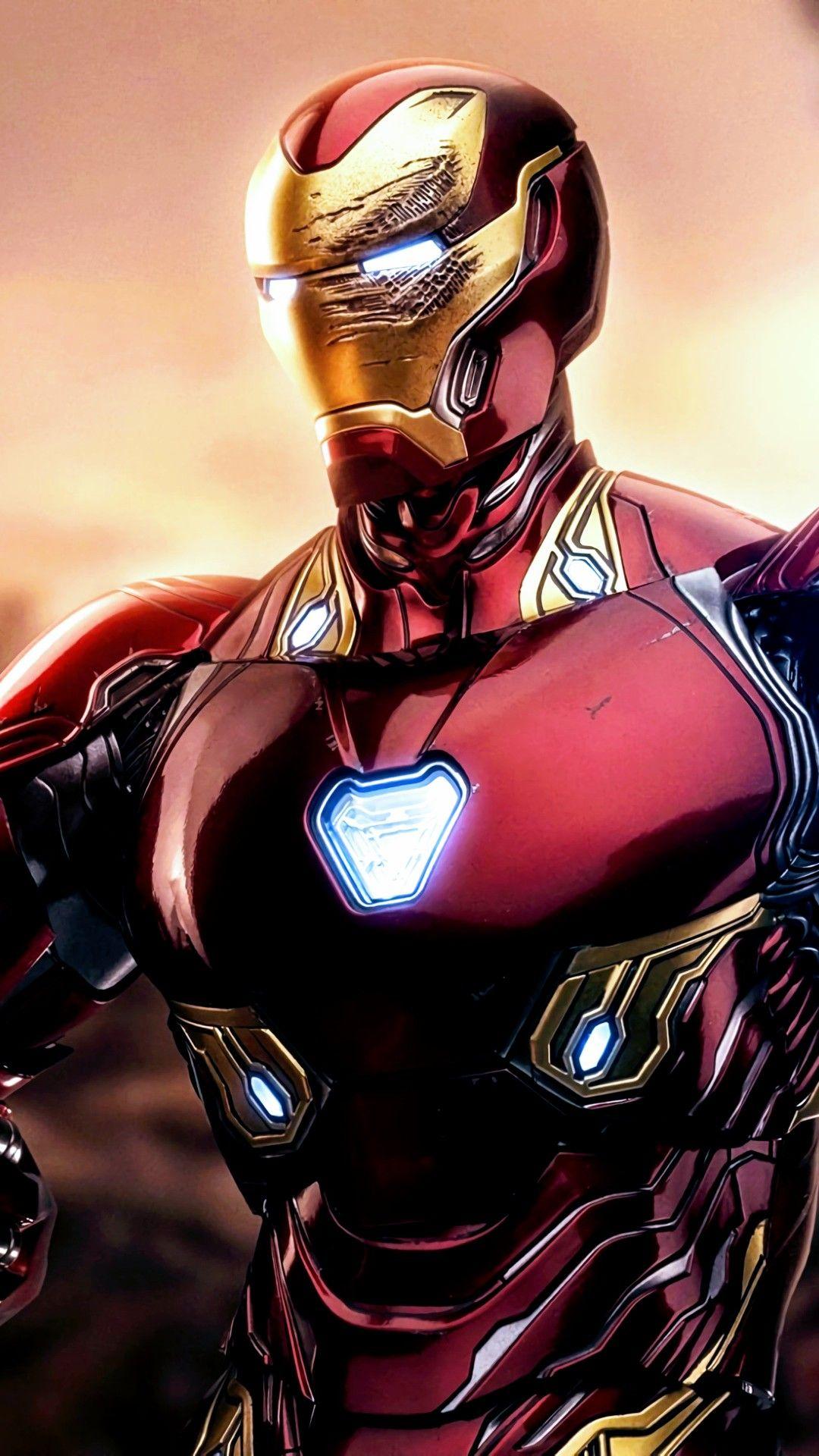 Iron Man Tony Stark Iron Man Avengers Iron Man Iron Man Hd Wallpaper