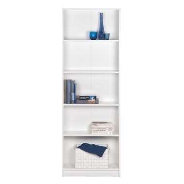 leen bakker boekenkast promo i wit 171x60x24 cm