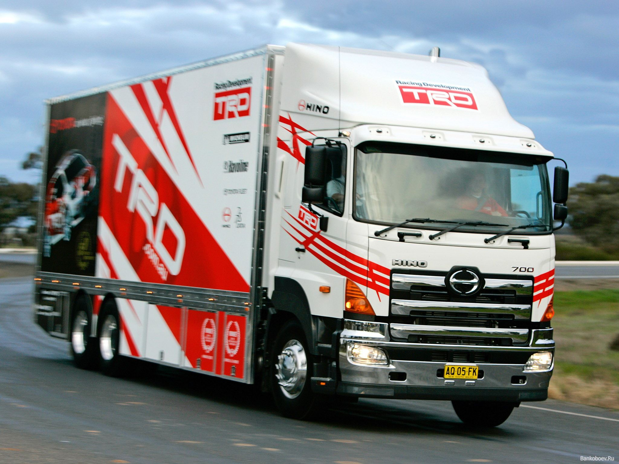 Your Hino Truck Dealer Parish Truck Sales Is Your 1 Commercial