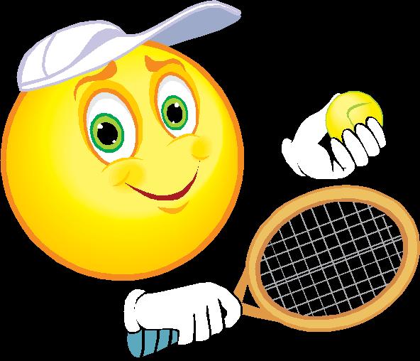 Pin By Vicki Cronk On Tennis Emoticon Smiley Emoji Smiley